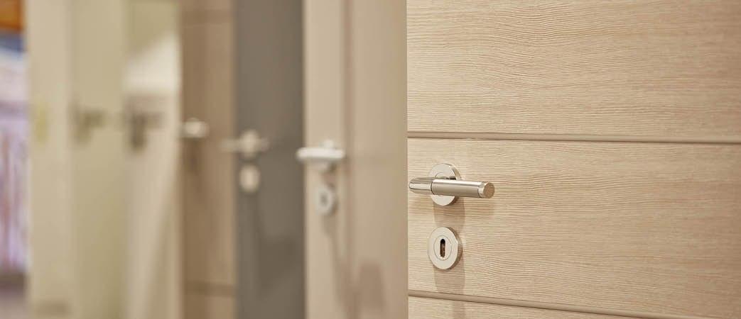 Als Festes Gestaltungselement Sind Türen Ein Zentrales Merkmal Der  Einrichtung. Umso Wichtiger Ist Es, Dass Sie Sich Hier Für Qualität  Entscheiden.